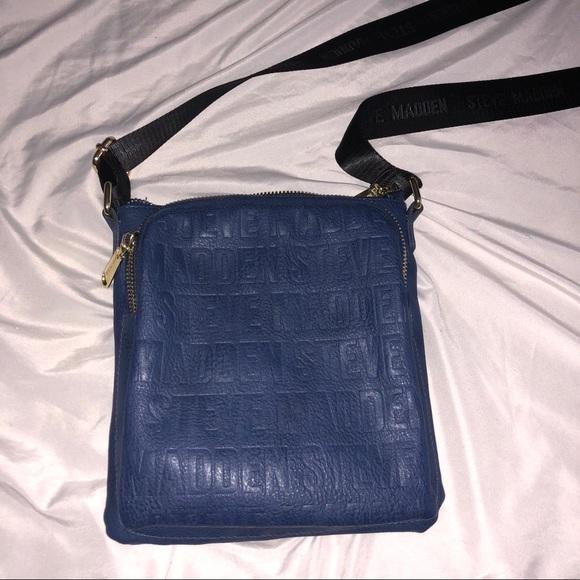 dca981747783 NWOT Steve Madden Crossbody Bag